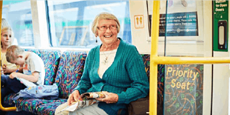 Get on Board with Transperth tickets