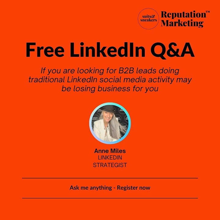 LinkedIn Freestyle Q&A image