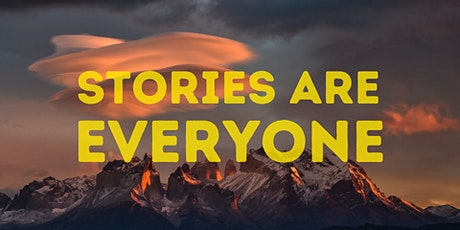 Stories Are Everyone: Imagination Workshop tickets