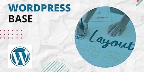 Digital Lab - Corso Wordpress Base biglietti