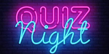 Get Dominic to New York Quiz night and fund raiser. tickets