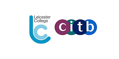 Leicester College & CITB construction employers event tickets