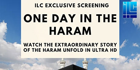 One Day In The Haram - Family Screening Night tickets