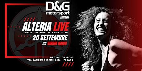 CONCERTO OMAGGIO AL ROCK - LE COVER MIGLIORI  targate Virgin Radio biglietti