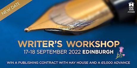 Writer's Workshop Edinburgh tickets