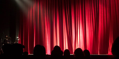 People's Play | Lights, Curtain, Action! | The Wilds tickets