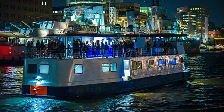 London Soul Train Cruise (Spring Special) Jazz Funk Soul Disco Boat tickets