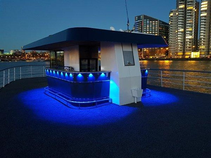London Soul Train Cruise (Spring Special) Jazz Funk Soul Disco Boat image