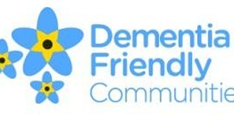 Dementia Friendly Southampton Steering Group TBC tickets