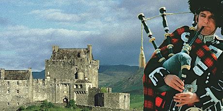 Roland Marske - Schottland Tickets