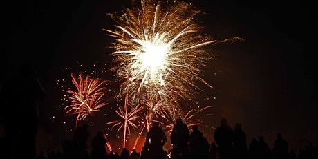 Oakley and Deane Fireworks tickets