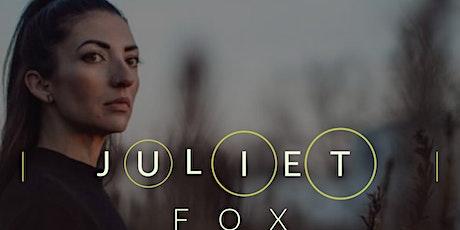 Juliet Fox [Drumcode | Suara / Berlin] tickets