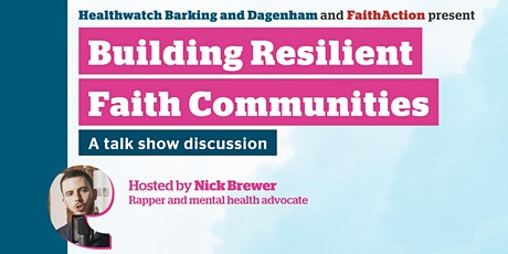 Building Resilient Faith Communities tickets