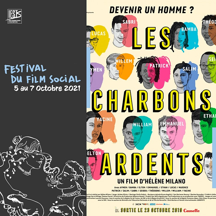 Image pour Projections Cinémathèque 05 oct. après-midi