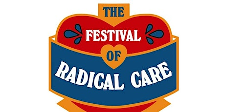 World Cafe - Reclaiming Self Care as Radical Care tickets