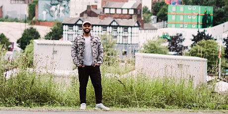 Disruptive Publishing with Magid Magid tickets