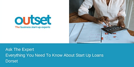 Ask The Expert: Everything You Need To Know About Start Up Loans tickets