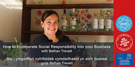 How to Incorporate Social Responsibility into your Business billets