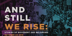 And Still We Rise: World Trust's Second Annual Benefit...