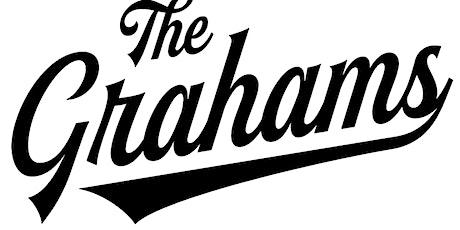 The Grahams tickets