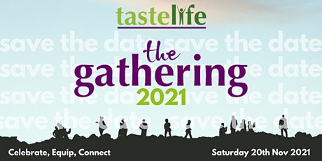 tastelife Gathering 2021 tickets