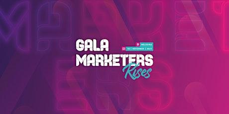 Gala Marketers 2021 billets