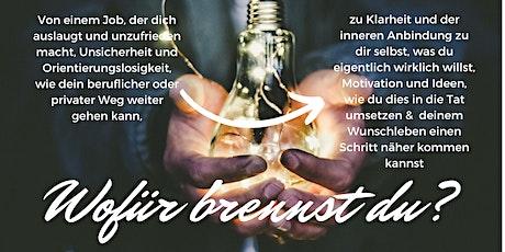 Purpose Workshop Dresden - Berufung finden mit GleichgeSINNten Tickets