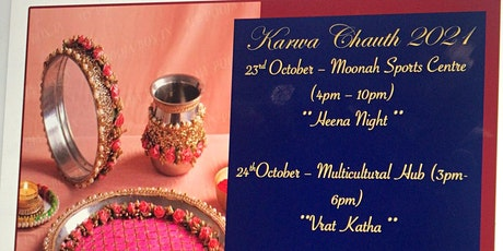 Karwa chauth tickets