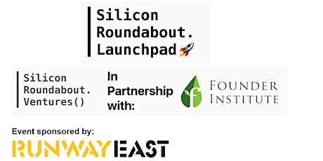 In Person SILICON ROUNDABOUT: September Meetup event tickets
