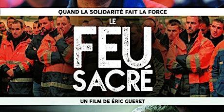 Le feu sacré d'E.Guéret - Cinémathèque 05 oct. 20h biglietti