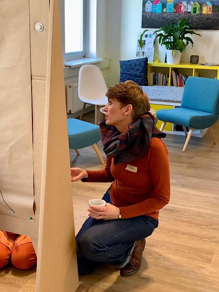 Purpose Workshop Dresden - Berufung finden mit GleichgeSINNten: Bild