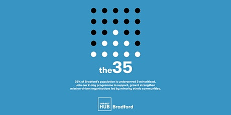 The 35: Information Sessions tickets