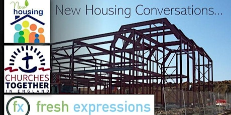 New housing conversations...Unity and Diversity tickets