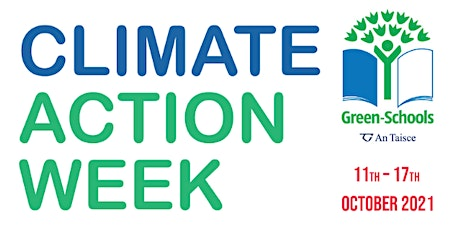 A Short Hopeful Talk about Climate Change #ClimateActionWeek tickets