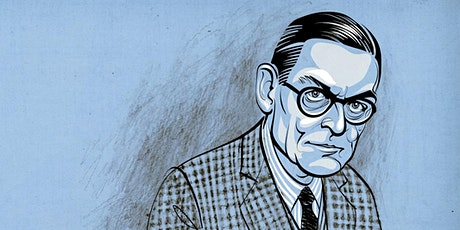 T.S. Eliot Lecture 2021 – Professor Seamus Perry tickets