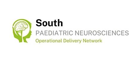 Paediatric Spinal Cord Injury Webinar tickets