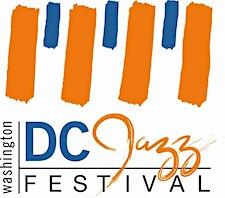 DC Jazz Festival logo