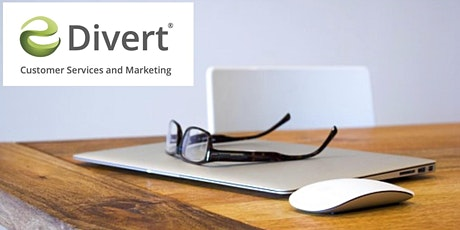 eDivert Franchise - Discovery Webinar - Monday 18th October @ 7pm tickets