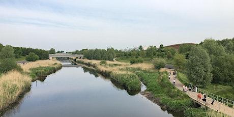 Restoring London's Rivers tickets