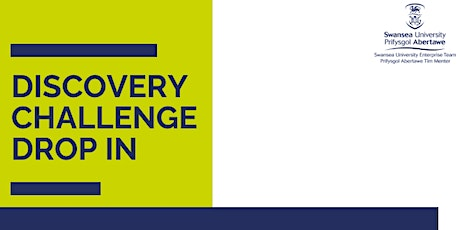 Discovery Challenge Q&A Drop In tickets