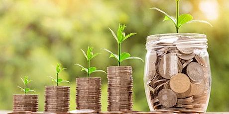 Dépasser la peur du manque d'argent - Webinaire gratuit billets