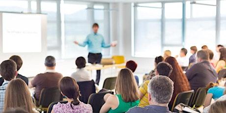 Corso di aggiornamento formazione specifica per lavoratori biglietti