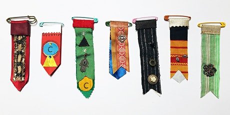 Medals for Everyday Courage  (SHOUT x CRAFTSPACE) tickets