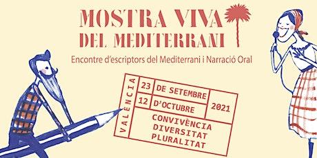 Encontre d'Escriptors i Escriptores del Mediterrani entradas