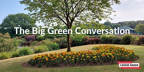 Big Green Conversation tickets