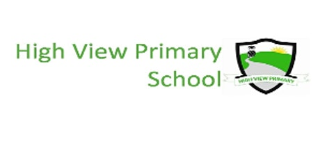 High View Primary School Tour - Thursday 11th November  2021 at  9am tickets