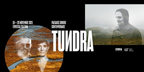 Abbonamento JIMH + Pan•American live X TUNDRA @ Tipoteca Italiana biglietti