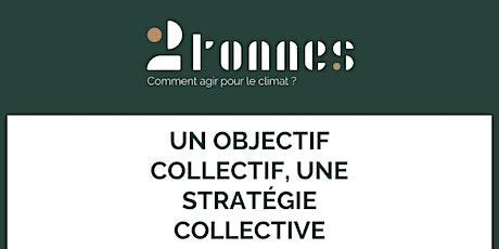 Plénière 2tonnes : Présentation du projet billets