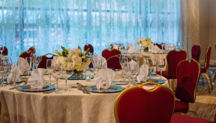 T Rose International Bridal Show Baltimore 2021 image
