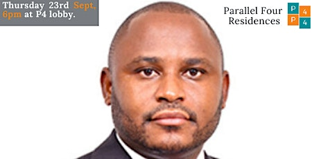 Opportunities in Project Finance with Johnson Mwawasi Kilangi tickets